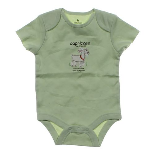 babyGap Graphic Bodysuit in size 3 mo at up to 95% Off - Swap.com