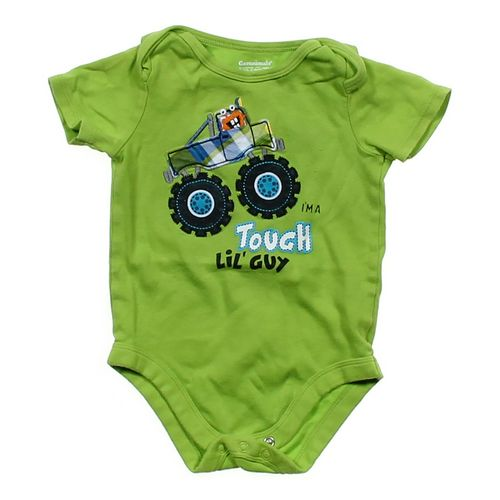 Garanimals Graphic Bodysuit in size 12 mo at up to 95% Off - Swap.com