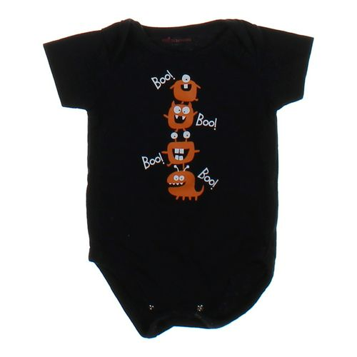 Little Playmates Graphic Bodysuit in size 3 mo at up to 95% Off - Swap.com