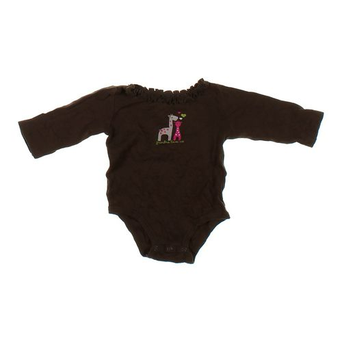 Carter's Graphic Bodysuit in size 9 mo at up to 95% Off - Swap.com