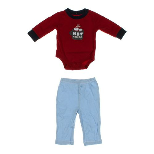 babyGap Graphic Bodysuit & Pants Set in size 3 mo at up to 95% Off - Swap.com