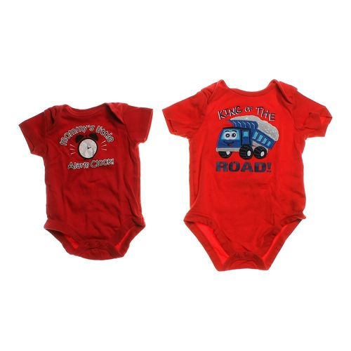 Garanimals Graphic Bodysuit Set in size 3 mo at up to 95% Off - Swap.com