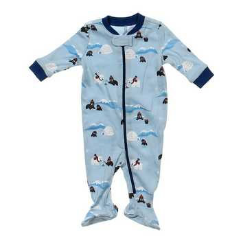 Graphic Footed Pajamas for Sale on Swap.com