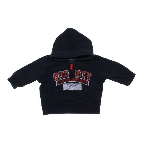 The Children's Place Graphic Hoodie in size 18 mo at up to 95% Off - Swap.com