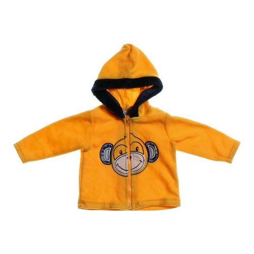 Baby Rebels Graphic Hoodie in size 6 mo at up to 95% Off - Swap.com