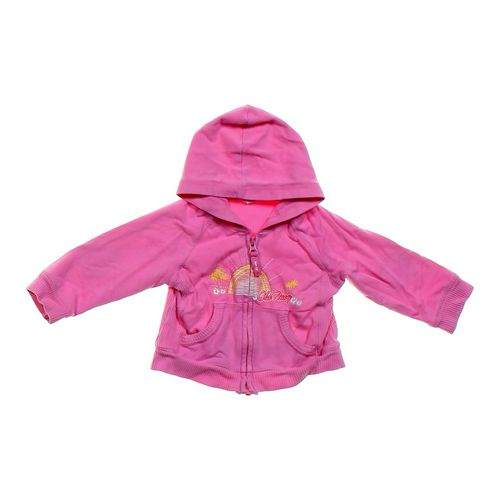 Old Navy Graphic Hoodie in size 12 mo at up to 95% Off - Swap.com