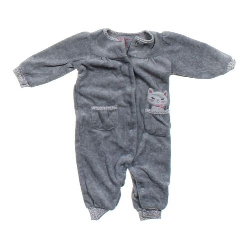 Carter's Graphic Jumpsuit in size 6 mo at up to 95% Off - Swap.com