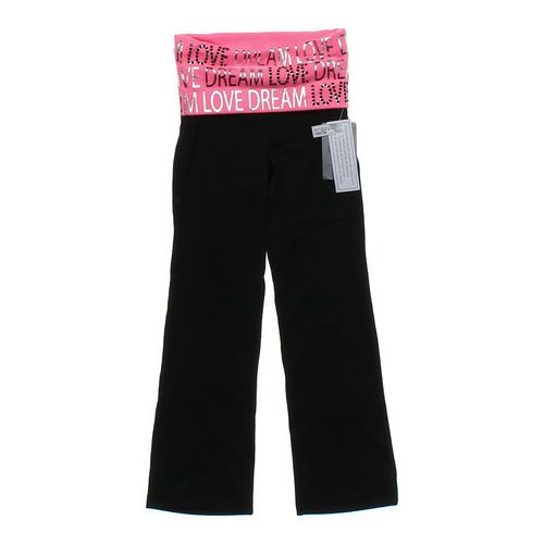 Danskin Now Graphic Leggings in size 4/4T at up to 95% Off - Swap.com