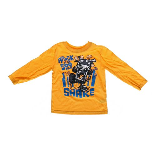 Garanimals Graphic Long Sleeve in size 4/4T at up to 95% Off - Swap.com