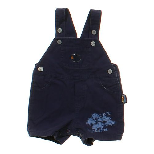 Carter's Graphic Overalls in size 3 mo at up to 95% Off - Swap.com
