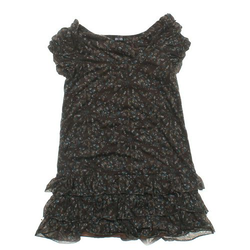 VOV Graphic Patterned Dress in size JR 3 at up to 95% Off - Swap.com