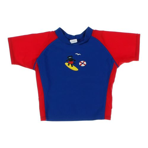 i play. Graphic Rash Guard in size 18 mo at up to 95% Off - Swap.com