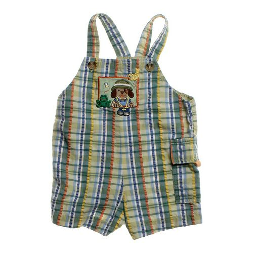 Graphic Romper in size 6 mo at up to 95% Off - Swap.com