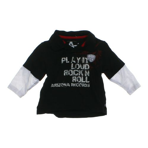 Arizona Graphic Shirt in size 12 mo at up to 95% Off - Swap.com