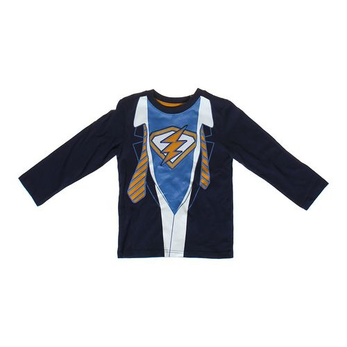 Crazy 8 Graphic Shirt in size 4/4T at up to 95% Off - Swap.com