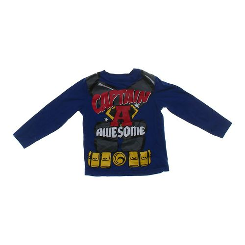 GEORGE Graphic Shirt in size 5/5T at up to 95% Off - Swap.com