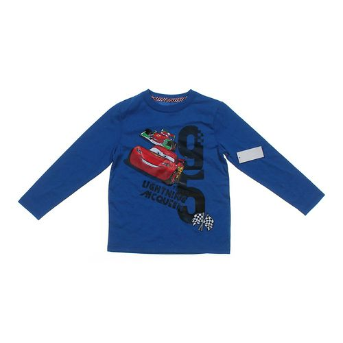 Jumping Beans Graphic Shirt in size 8 at up to 95% Off - Swap.com