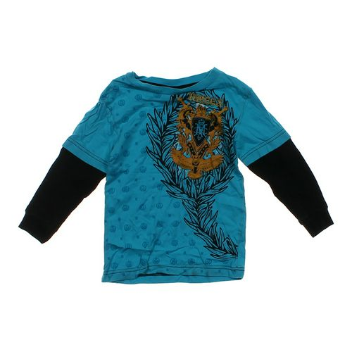 Mecca Graphic Shirt in size 4/4T at up to 95% Off - Swap.com