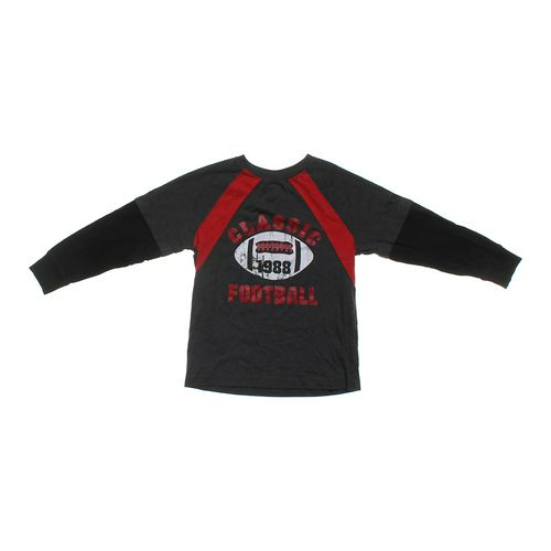 Simply For Sports Graphic Shirt in size 10 at up to 95% Off - Swap.com