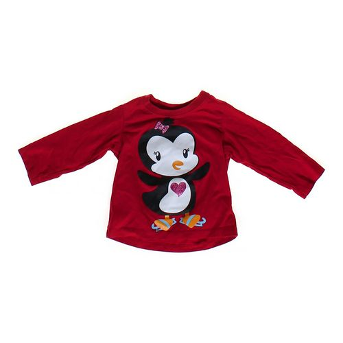 The Children's Place Graphic Shirt in size 12 mo at up to 95% Off - Swap.com