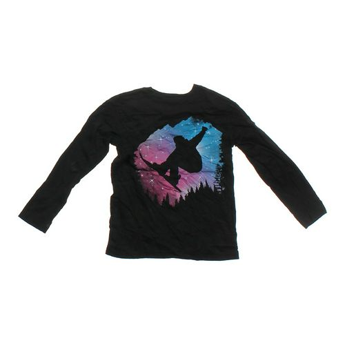 The Children's Place Graphic Shirt in size 14 at up to 95% Off - Swap.com