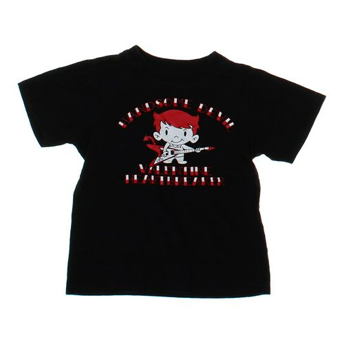 The Children's Place Graphic Shirt in size 4/4T at up to 95% Off - Swap.com