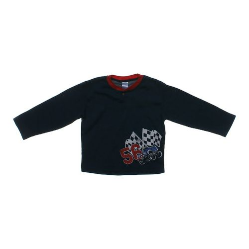 The Children's Place Graphic Shirt in size 5/5T at up to 95% Off - Swap.com