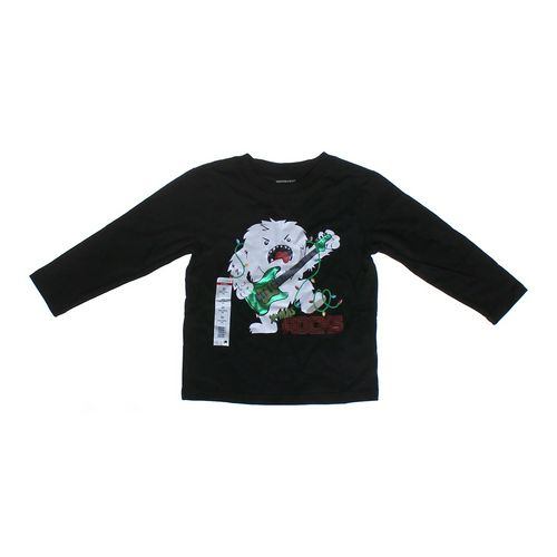 WonderKids Graphic Shirt in size 3/3T at up to 95% Off - Swap.com