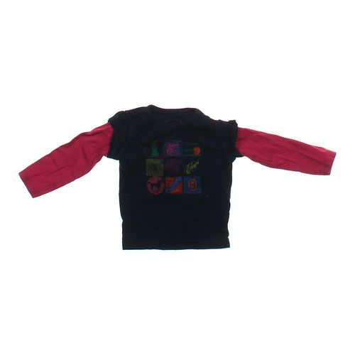 Chaps Graphic Shirt in size 18 mo at up to 95% Off - Swap.com