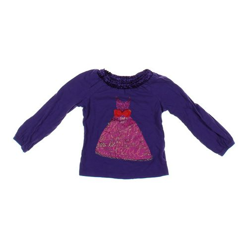 Cherokee Graphic Shirt in size 4/4T at up to 95% Off - Swap.com