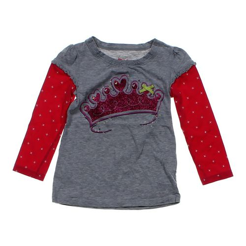 Circo Graphic Shirt in size 4/4T at up to 95% Off - Swap.com