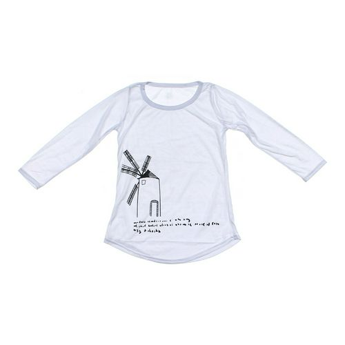 Graphic Shirt in size JR 3 at up to 95% Off - Swap.com