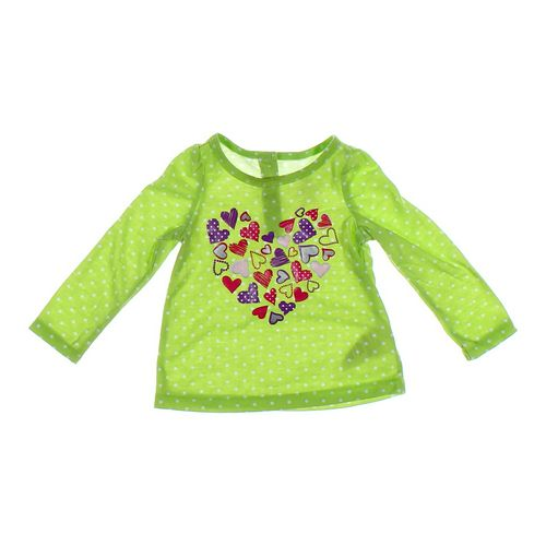 Kids Headquarters Graphic Shirt in size 12 mo at up to 95% Off - Swap.com