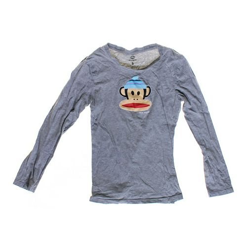 Paul Frank Graphic Shirt in size JR 1 at up to 95% Off - Swap.com