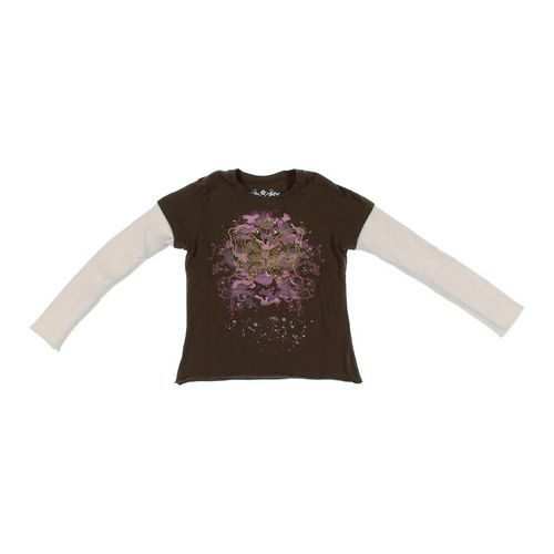 The Children's Place Graphic Shirt in size 10 at up to 95% Off - Swap.com