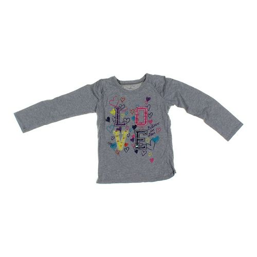 The Children's Place Graphic Shirt in size 7 at up to 95% Off - Swap.com