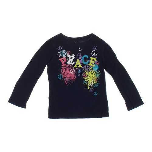 The Children's Place Graphic Shirt in size 8 at up to 95% Off - Swap.com