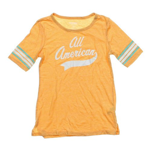 Old Navy Graphic Shirt in size S at up to 95% Off - Swap.com