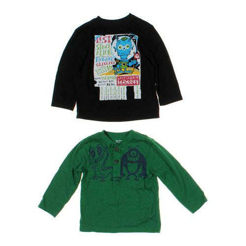 Garanimals Graphic Shirt Set in size 4/4T at up to 95% Off - Swap.com