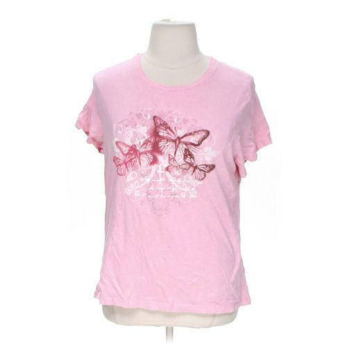 Sonoma Graphic Shirt in size 2X at up to 95% Off - Swap.com