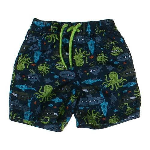Old Navy Graphic Shorts in size 6 mo at up to 95% Off - Swap.com