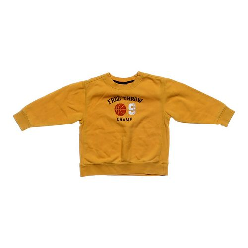 Graphic Sweatshirt in size 4/4T at up to 95% Off - Swap.com