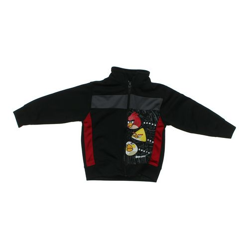 Angry Birds Graphic Sweatshirt in size 2/2T at up to 95% Off - Swap.com