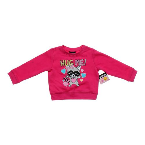Joe Boxer Graphic Sweatshirt in size 3/3T at up to 95% Off - Swap.com