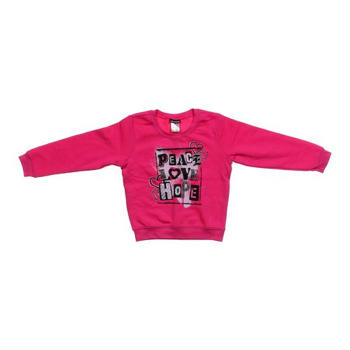 Joe Boxer Graphic Sweatshirt in size 6 at up to 95% Off - Swap.com