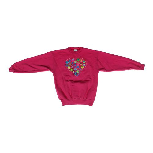 SeaWorld Graphic Sweatshirt in size 14 at up to 95% Off - Swap.com