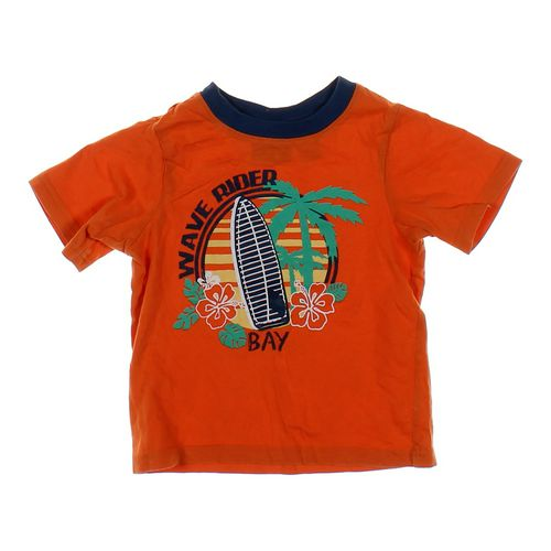 Boys Rock Graphic T-shirt in size 2/2T at up to 95% Off - Swap.com