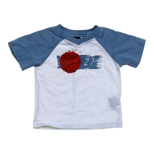 Faded Glory Graphic T-Shirt in size 12 mo at up to 95% Off - Swap.com