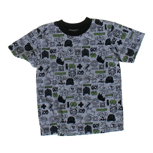 Garanimals Graphic T-shirt in size 5/5T at up to 95% Off - Swap.com