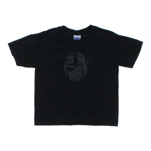 Jerzees Graphic T-shirt in size 6 at up to 95% Off - Swap.com